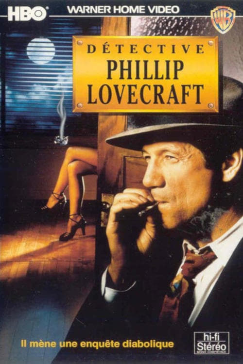 Détective Philippe Lovecraft (1991) Poster