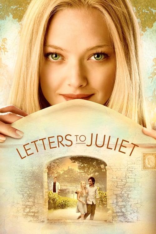 Listy pre Júliu