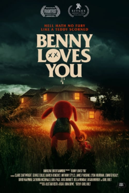 Watch Benny Loves You Online