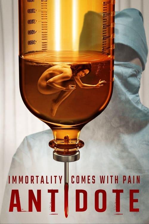 Antidote (2021) Poster