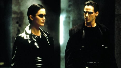 Watch The Matrix (1999) Full Movie Streaming Online Free