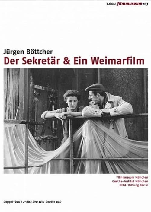 Ein Weimarfilm 1977