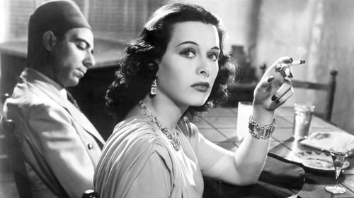 Bombshell: The Hedy Lamarr Story (2017) Watch Full Movie Streaming Online
