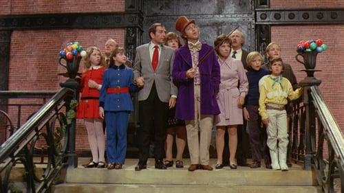 Charlie et la Chocolaterie (1971) Regarder film gratuit en francais film complet Charlie et la Chocolaterie streming gratuits full series vostfr