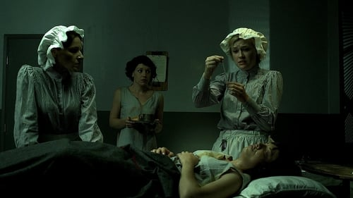 10 Days in a Madhouse (2015) Watch Full Movie Streaming Online