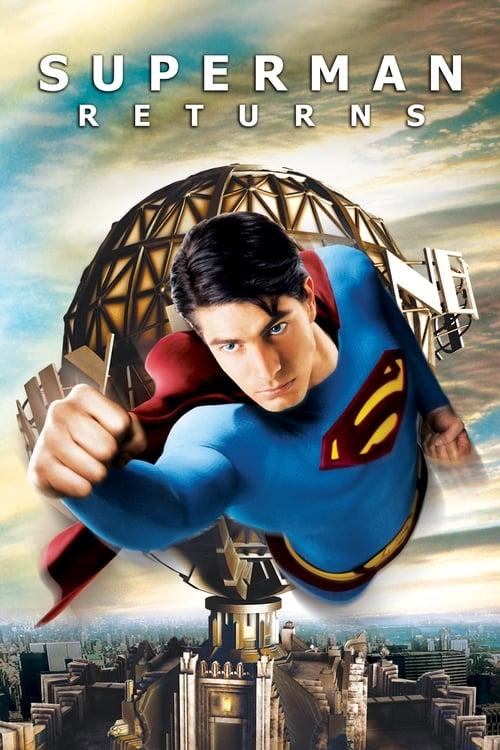 Superman sa vracia