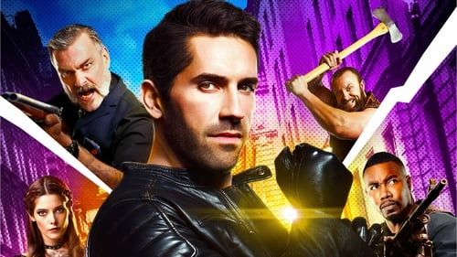 Accident Man (2018) Watch Full Movie Streaming Online