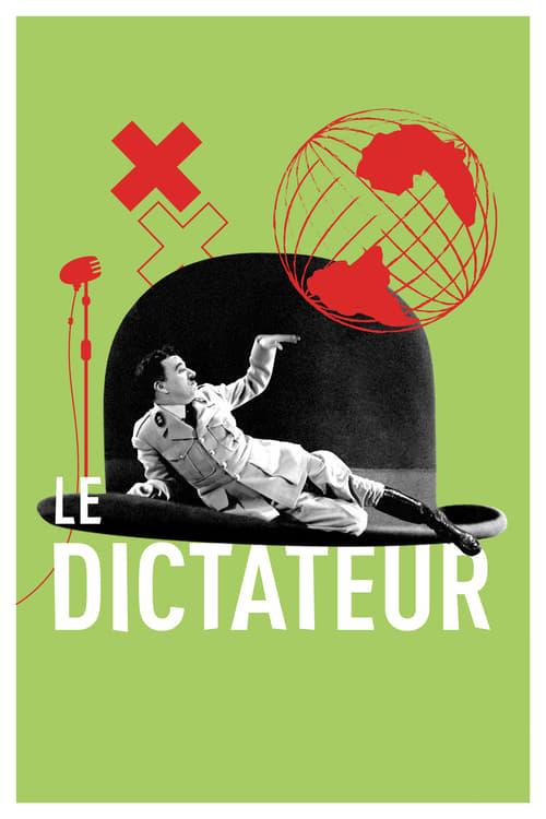 Le dictateur (1940) Film complet HD Anglais Sous-titre