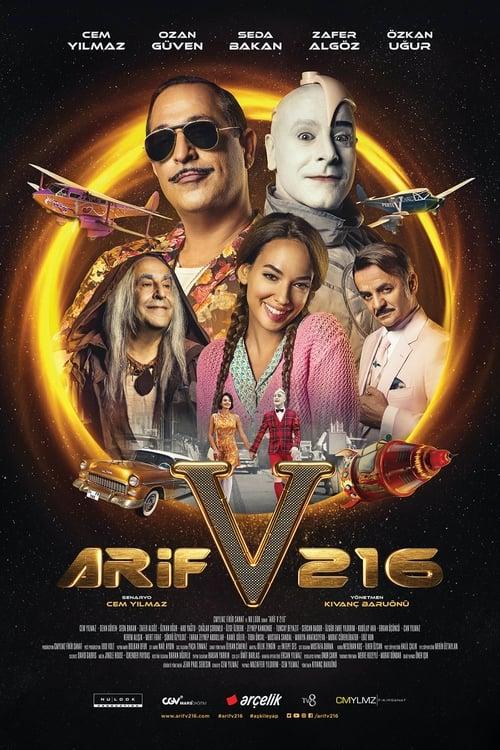 Arif V 216 (2018) Watch Full HD google drive