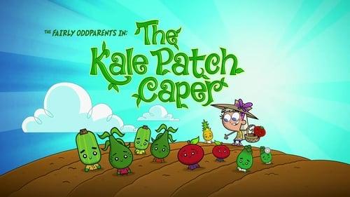 The Kale Patch Caper