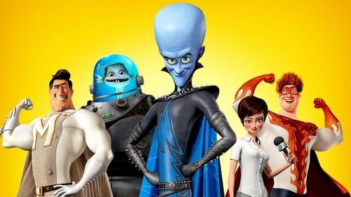 Megamind (2010) Regarder film gratuit en francais film complet Megamind streming gratuits full series vostfr