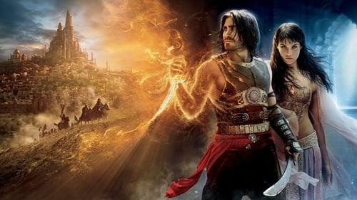 Prince of Persia : Les Sables du temps (2010) Streaming Vf en Francais