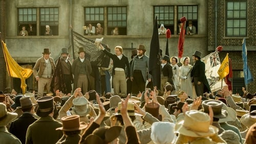 Peterloo (2018) Watch Full Movie Streaming Online