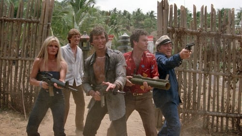 Raw Force (1982) Watch Full Movie Streaming Online
