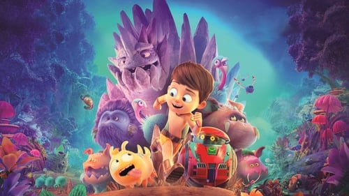 Astro Kid (2019) Watch Full Movie Streaming Online