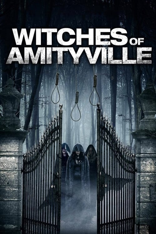 Watch Witches of Amityville Academy Online
