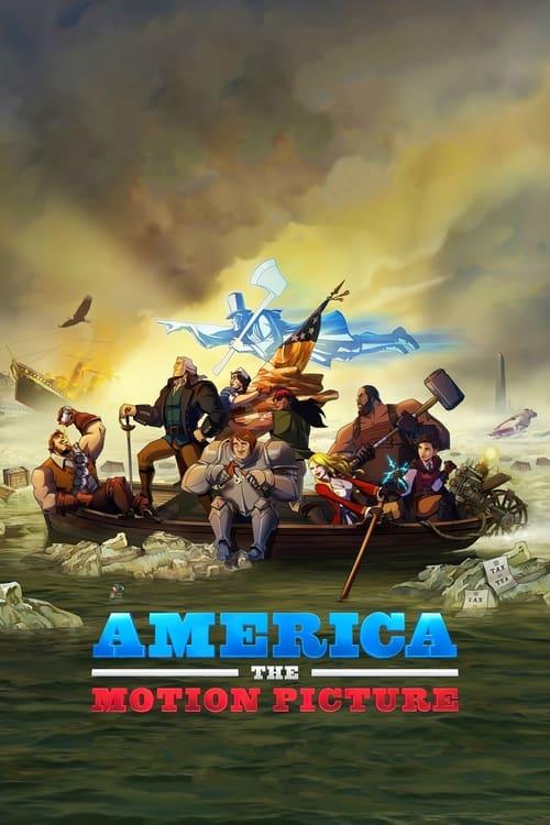 Amerika: Sinema Filmi
