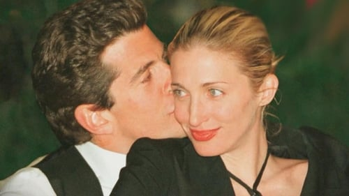 JFK Jr. and Carolyn's Wedding: The Lost Tapes (2019) Watch Full Movie Streaming Online