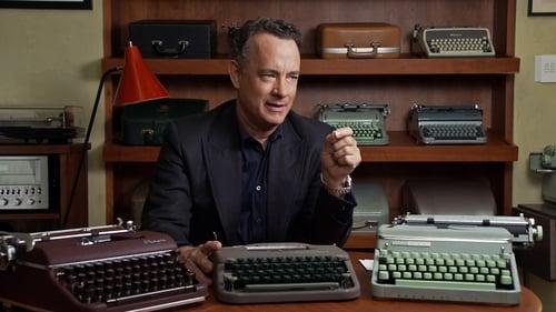 California Typewriter (2017) Watch Full Movie Streaming Online