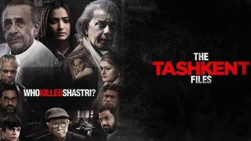 The Tashkent Files (2019) Watch Full Movie Streaming Online