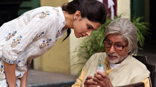 Piku (2015) Watch Full Movie Streaming Online
