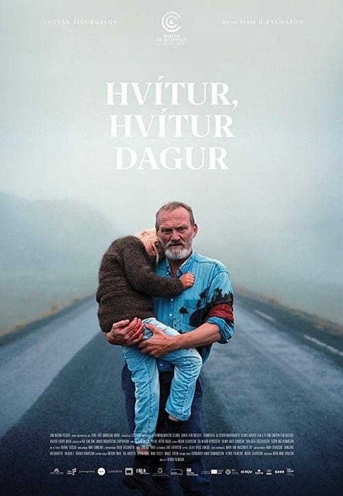 Hvítur, Hvítur Dagur (2019) PelículA CompletA 1080p en LATINO espanol Latino