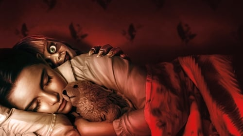 Annabelle : La maison du Mal (2019) Watch Full Movie Streaming Online