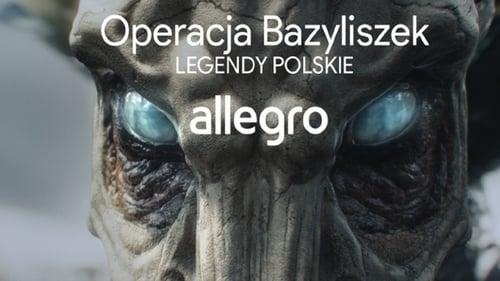 Polish Legends: Operation Basilisk (2016) Watch Full Movie Streaming Online