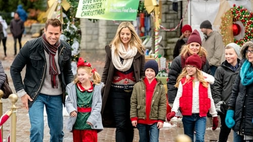 Un Noël mémorable (2016) Watch Full Movie Streaming Online
