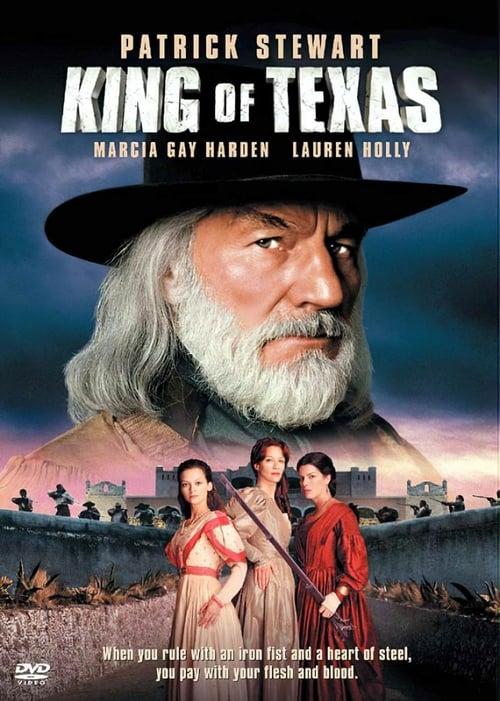 Kráľ Lear z Texasu
