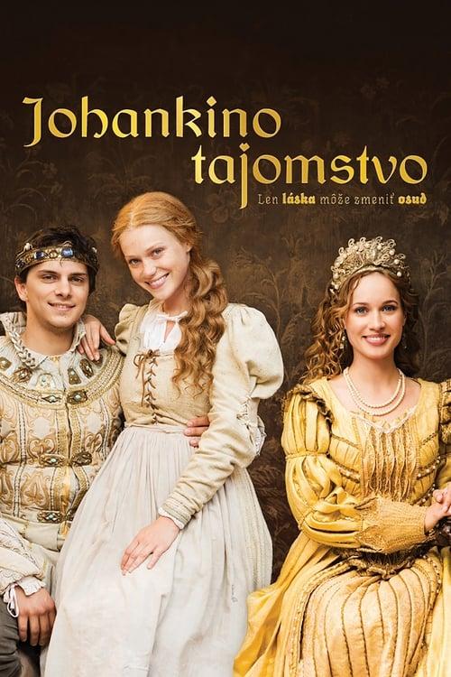 Johankino tajomstvo (2015) Poster