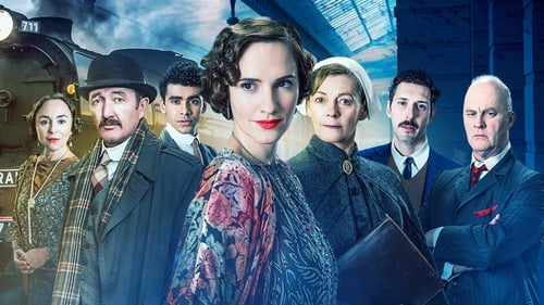 Agatha and the Truth of Murder (2018) Watch Full Movie Streaming Online