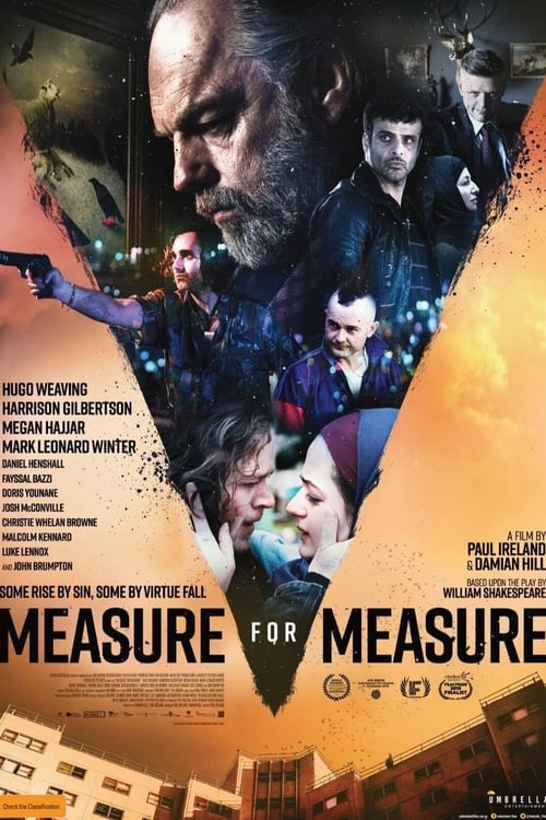 Watch Measure for Measure Online