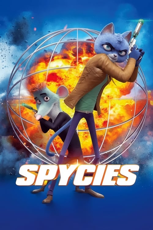 Watch Spycies Online