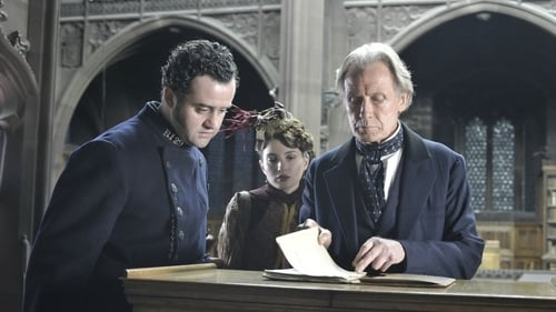 The Limehouse Golem (2016) Watch Full Movie Streaming Online