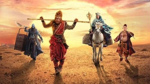 The Monkey King 2 (2016) Watch Full Movie Streaming Online