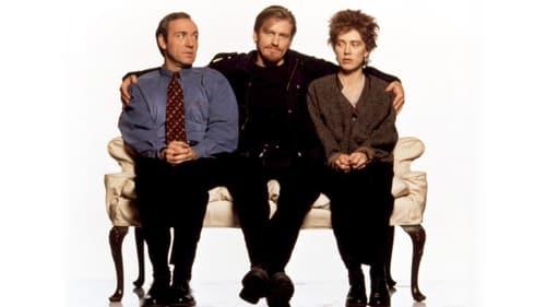 The Ref (1994) Assistir Cinema Online