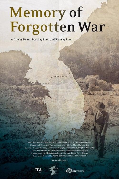 Memory of Forgotten War