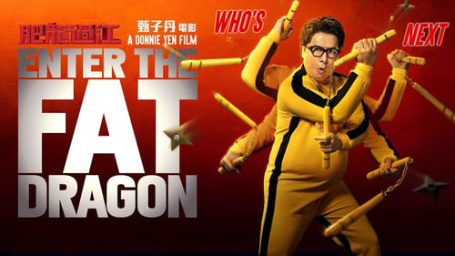 Play - Enter The Fat Dragon (2019) HD 720p 1080p With English Subtitles - Full Download
