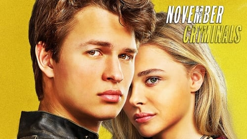 November Criminals (2017) Watch Full Movie Streaming Online