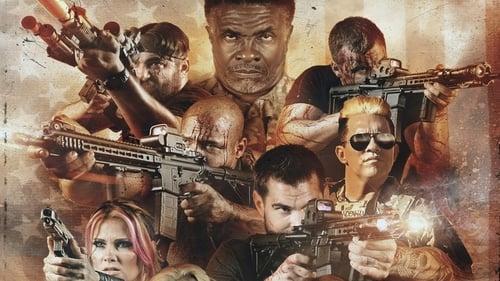 Range 15 (2016) Watch Full Movie Streaming Online