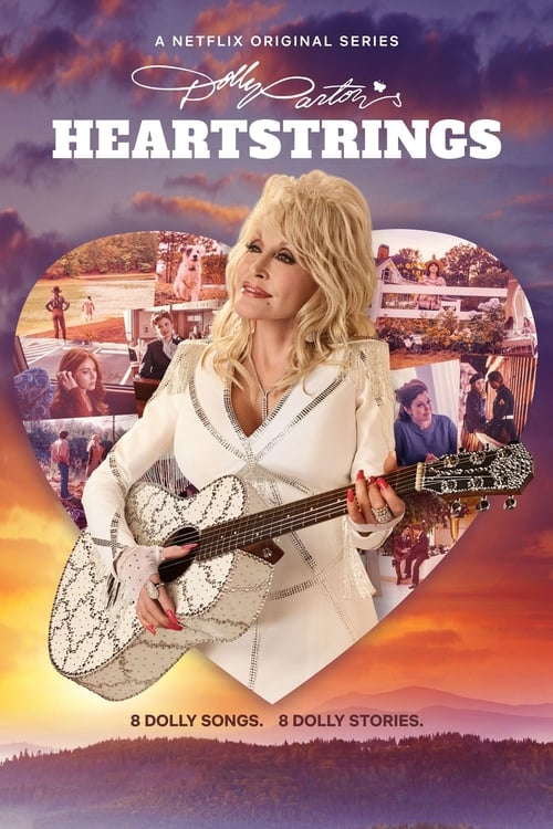Cover of the Season 1 of Dolly Parton's Heartstrings