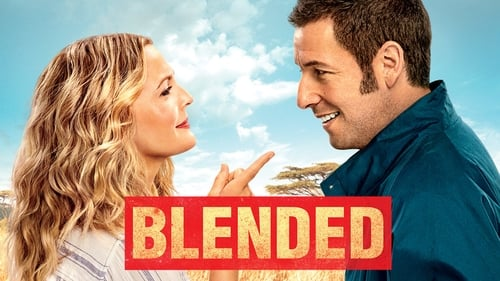 Blended (2014) Watch Full Movie Streaming Online