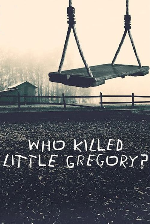 Cover of the Season 1 of Who Killed Little Gregory?