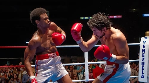 Hands of Stone (2016) Watch Full Movie Streaming Online