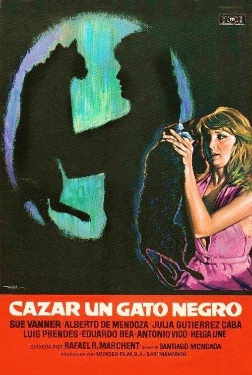 Curse of the Black Cat 1977