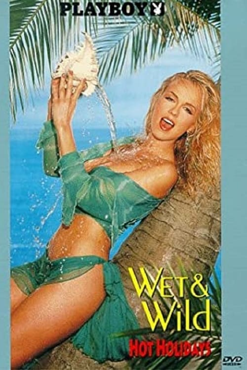Playboy Wet & Wild: Hot Holidays