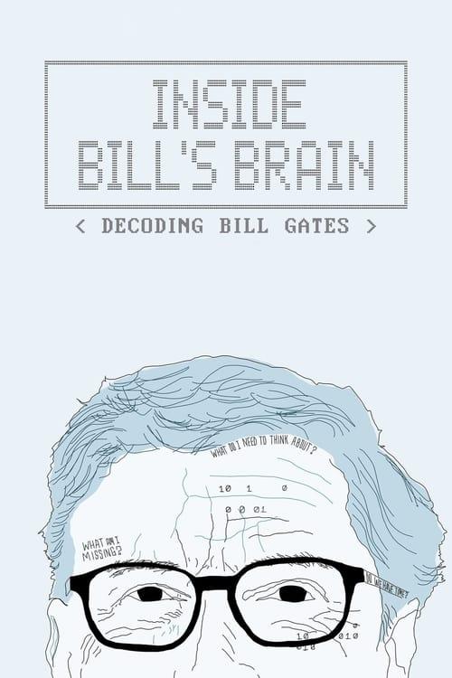 Cover of the Season 1 of Inside Bill's Brain: Decoding Bill Gates