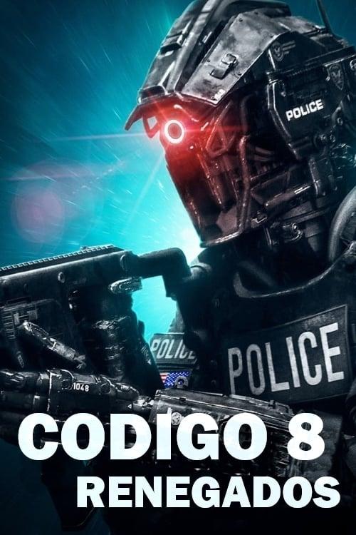 Código 8 (2019) Repelisplus Ver Ahora Películas Online Gratis Completas en Español y Latino HD