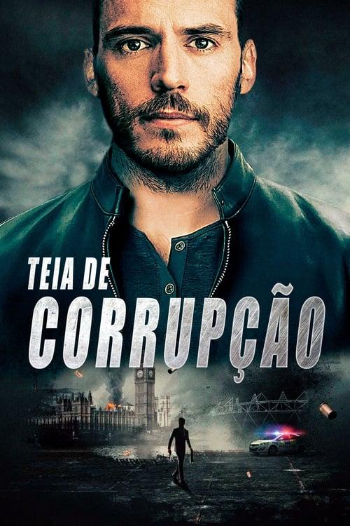 Teia de Corrupção 2021 - Dual Áudio / Dublado BluRay 1080p